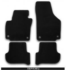 Коврики в салон Seat Ibiza KLEVER01440301200k