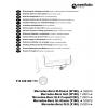 Штатная электрика к фаркопу на Mercedes M/GL/GLE/GLS 313430300113