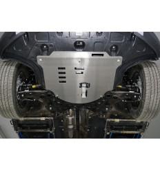 Защита картера и КПП Hyundai Palisade ZKTCC00482
