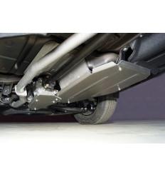 Защита заднего редуктора Hyundai Palisade ZKTCC00484