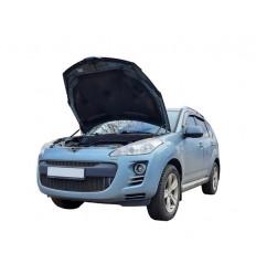 Амортизатор (упор) капота Peugeot 4007 06-01
