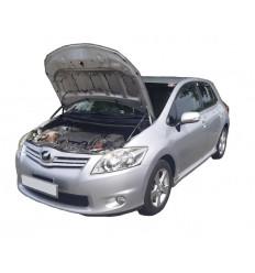Амортизатор (упор) капота на Toyota Auris 15-06