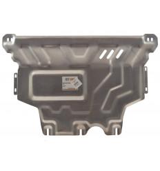 Защита картера и КПП Seat Leon ALF3033AL