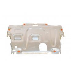 Защита картера и КПП Volvo XC60 ALF0710AL
