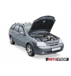Амортизатор (упор) капота на Chevrolet Lacetti URAGEN011