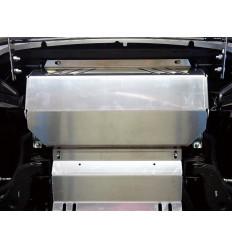 Защита радиатора Fiat Fullback ZKTCC00154