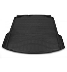 Коврик в багажник Skoda Rapid NPA00-T81-652-3