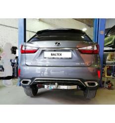 Фаркоп на Lexus RX 24902508E