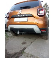 Фаркоп на Renault Duster FA 0270-E