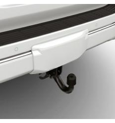 Оригинальный фаркоп на Toyota Land Cruiser 300 PW96060002