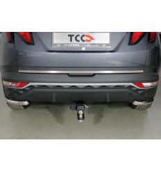 Фаркоп на Hyundai Tucson TCU00283