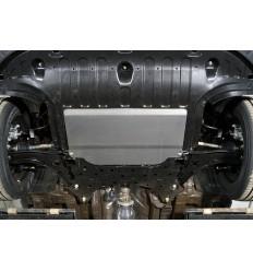 Защита картера и КПП Hyundai Creta ZKTCC00498
