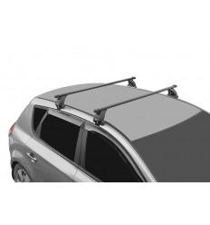 Багажник на крышу для Volkswagen Polo 790289+846097+795772