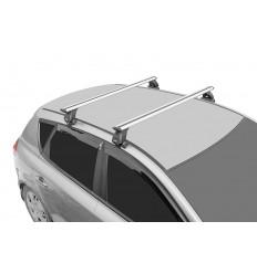 Багажник на крышу для Volkswagen Polo 790289+846059+795772