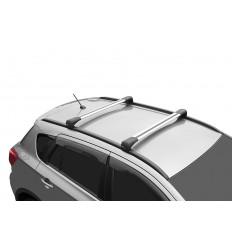 Багажник на крышу для Chery Tiggo 8 Pro 792627+792801+600259