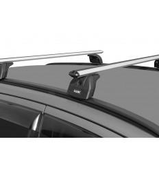 Багажник на крышу для Geely Tugella 842488+698874+600211