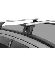 Багажник на крышу для Geely Tugella 842488+846059+600211
