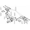 Фаркоп на Hyundai Palisade 90915-E