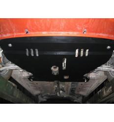 Защита картера и КПП Fiat Panda ALF0604st