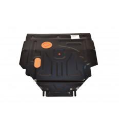 Защита картера и КПП Geely Emgrand 7 ALF0816st