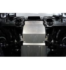 Защита радиатора Toyota Land Cruiser 300 ZKTCC00502