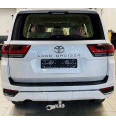 Фаркоп на Toyota Land Cruiser 300 249471