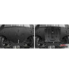 Защита картера и КПП Hyundai Palisade 111.02385.1