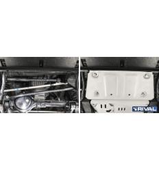 Защита рулевых тяг Suzuki Jimny 333.5527.1