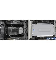 Защита КПП Suzuki Jimny 333.5525.1