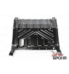 Защита картера и КПП Lada (ВАЗ) Priora 1.06039.1