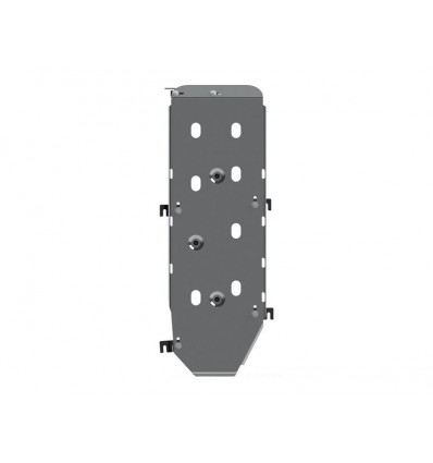 Защита топливного бака Volkswagen Amarok 26.3497 V1