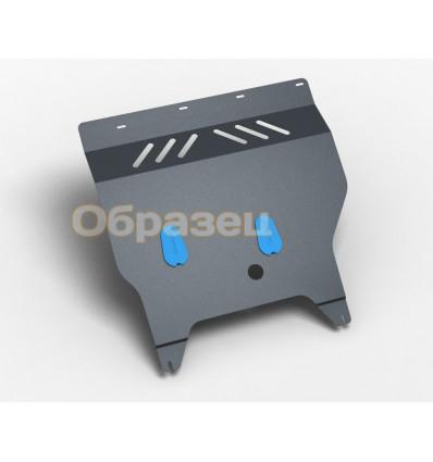 Защита РК Mitsubishi Pajero Sport 14.4095