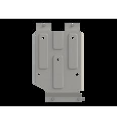 Защита РК Mercedes-Benz X-Class 13.4189