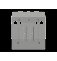 Защита радиатора Smart Forfour 41.4106