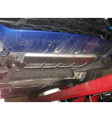 Защита радиатора BMW 8-Series 03.4109