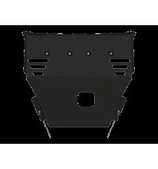 Защита картера и КПП Hyundai Tucson 10.4916