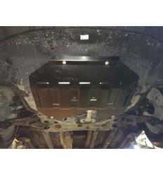 Защита картера и КПП Hyundai ix35 10.1780