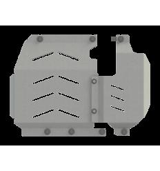 Защита картера Ford Ranger 08.4115 V2