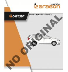 Фаркоп на Dacia Logan MCV E1301BA