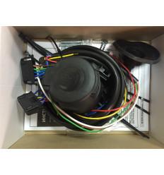 Штатная электрика к фаркопу на Datsun mi-DO 104020