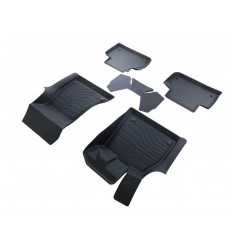 Коврики в салон Audi Q5 3D.A.Q.5.17G.08017