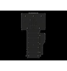 Защита картера и КПП Genesis GV70 09.4869