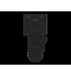 Защита картера и КПП Genesis GV80 09.4871