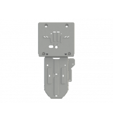 Защита картера и КПП Genesis GV80 09.4872
