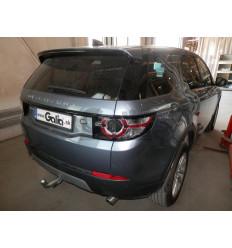 Фаркоп на Land Rover Discovery Sport R104A