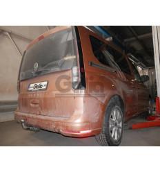Фаркоп на Volkswagen Caddy V090C