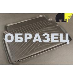 Коврик в багажник Chevrolet Lanos NPL-P-15-20