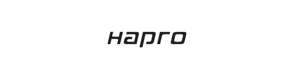 Боксы Hapro