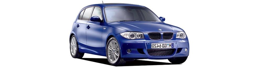 1-Series E81/E87 2004-2011