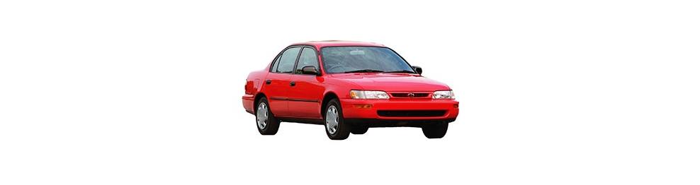 COROLLA E100 1992-1997